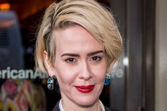 Sarah Paulson. Photo: Roy Rochlin/Getty Images
