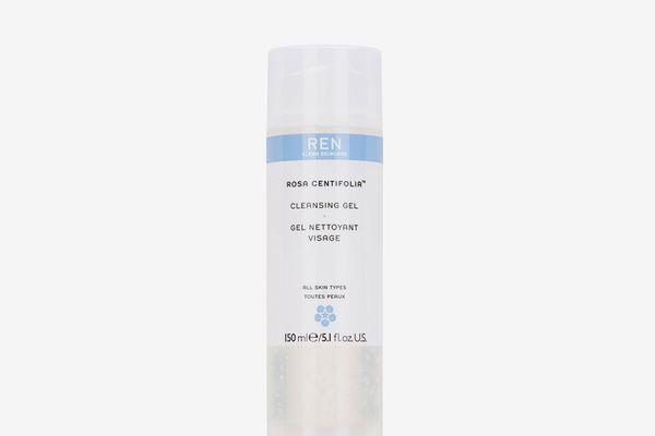 REN Skincare Rosa Centifolia™ Cleansing Gel