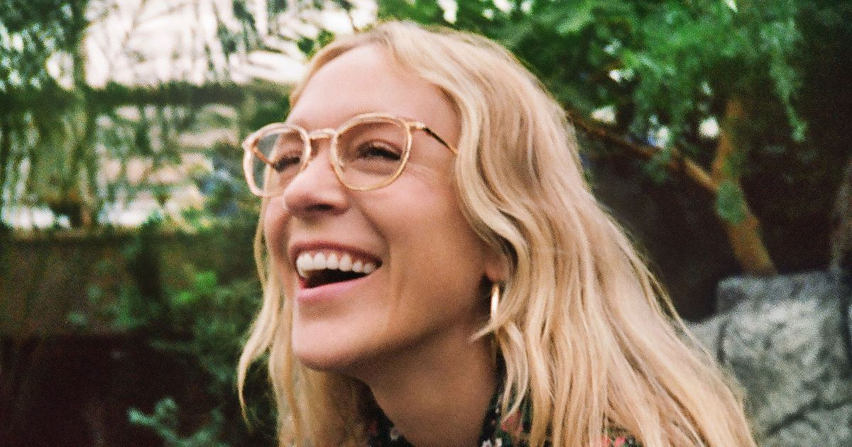 Chloë Sevigny and Warby Parker Team Up for Another Collection