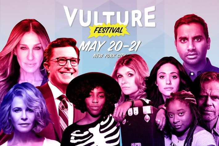 Vulture Festival 2017 Complete Line-Up