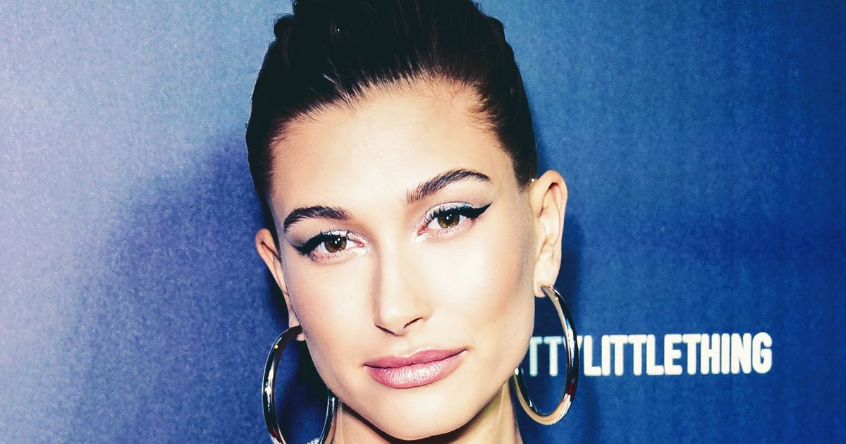 PrettyLittleThing X Hailey Baldwin - Arrivals