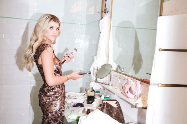 How a Teen Star Prepares for the Met Gala
