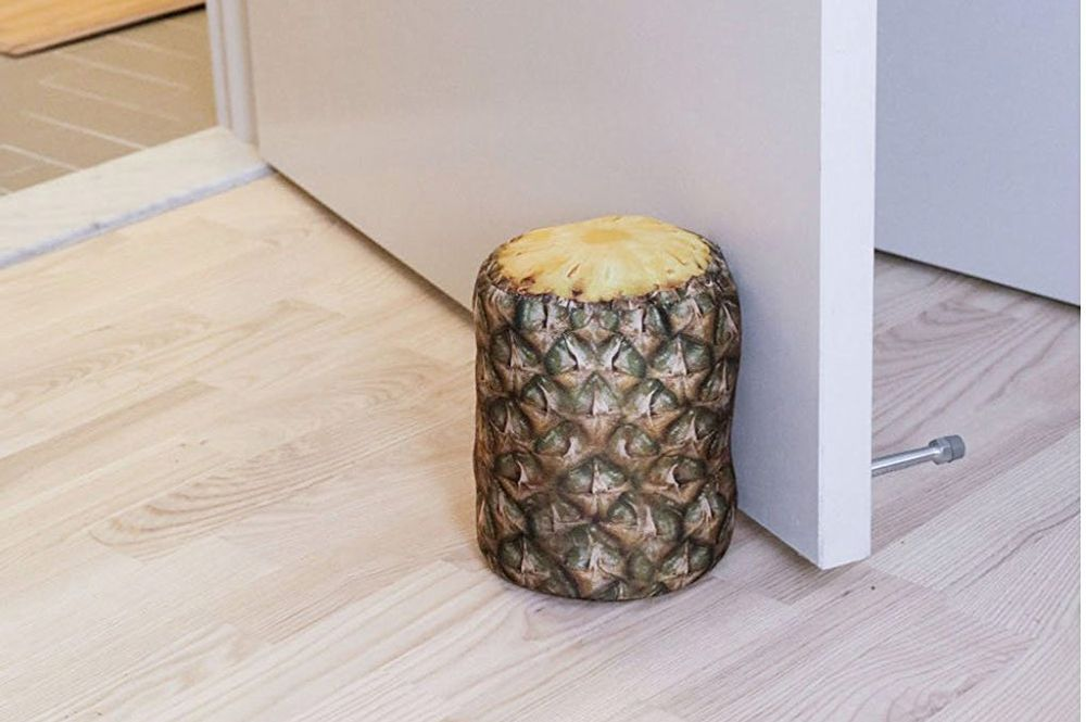 Kikkerland Pineapple Door Stop