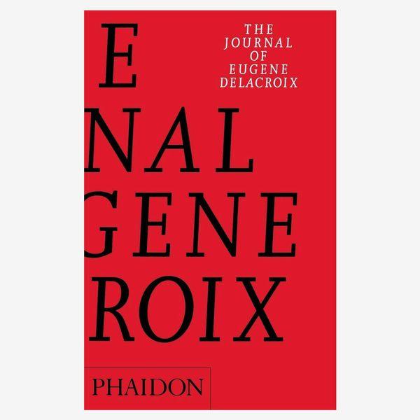 The Journal of Eugene Delacroix