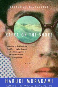 Kafka on the Shoreby Haruki Murakami