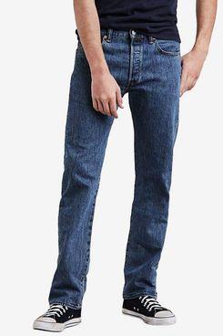 Levi's Men's 501 Jeans