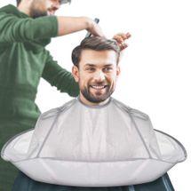 Ms. Dear Haircutting Cape Umbrella