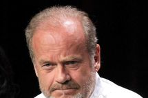 Actor Kelsey Grammer,  at the 'Boss' discussion panel during the Starz portion of the 2012 Summer Television Critics Association tour at the Beverly Hilton Hotel on August 2, 2012 in Los Angeles, California.