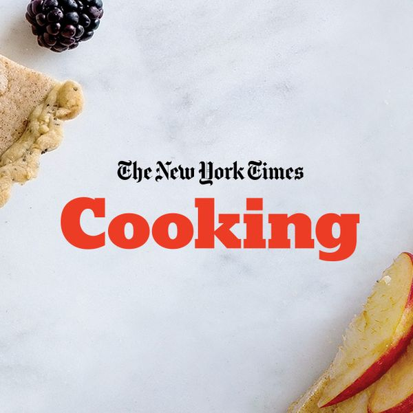 New York Times Cooking Subscription
