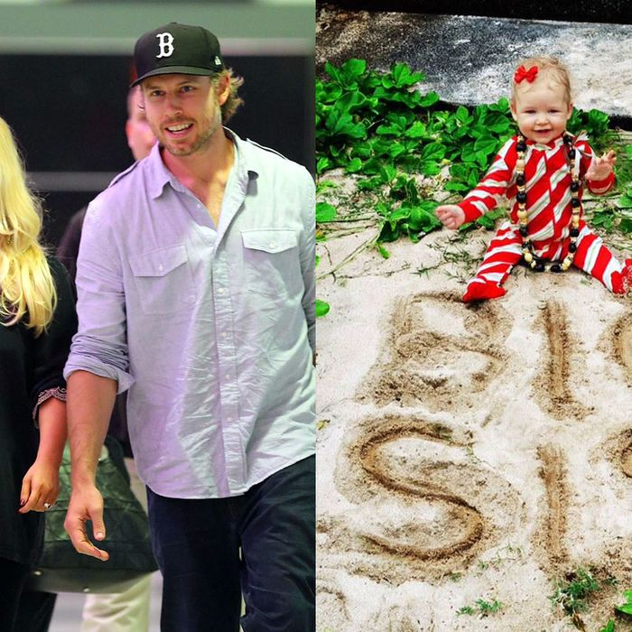 Jessica Simpson Is Indeed Pregnant Again
