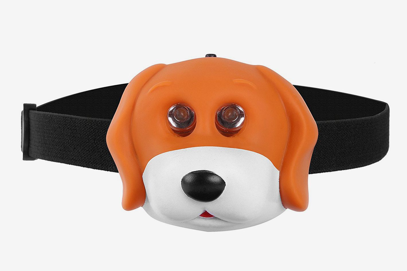 Tech Tools Animal Shaped LED Headlamp (Dog)