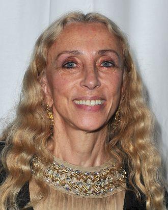 Franca Sozzani.