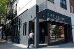 Mighty Quinn's Eyeing West Village Location