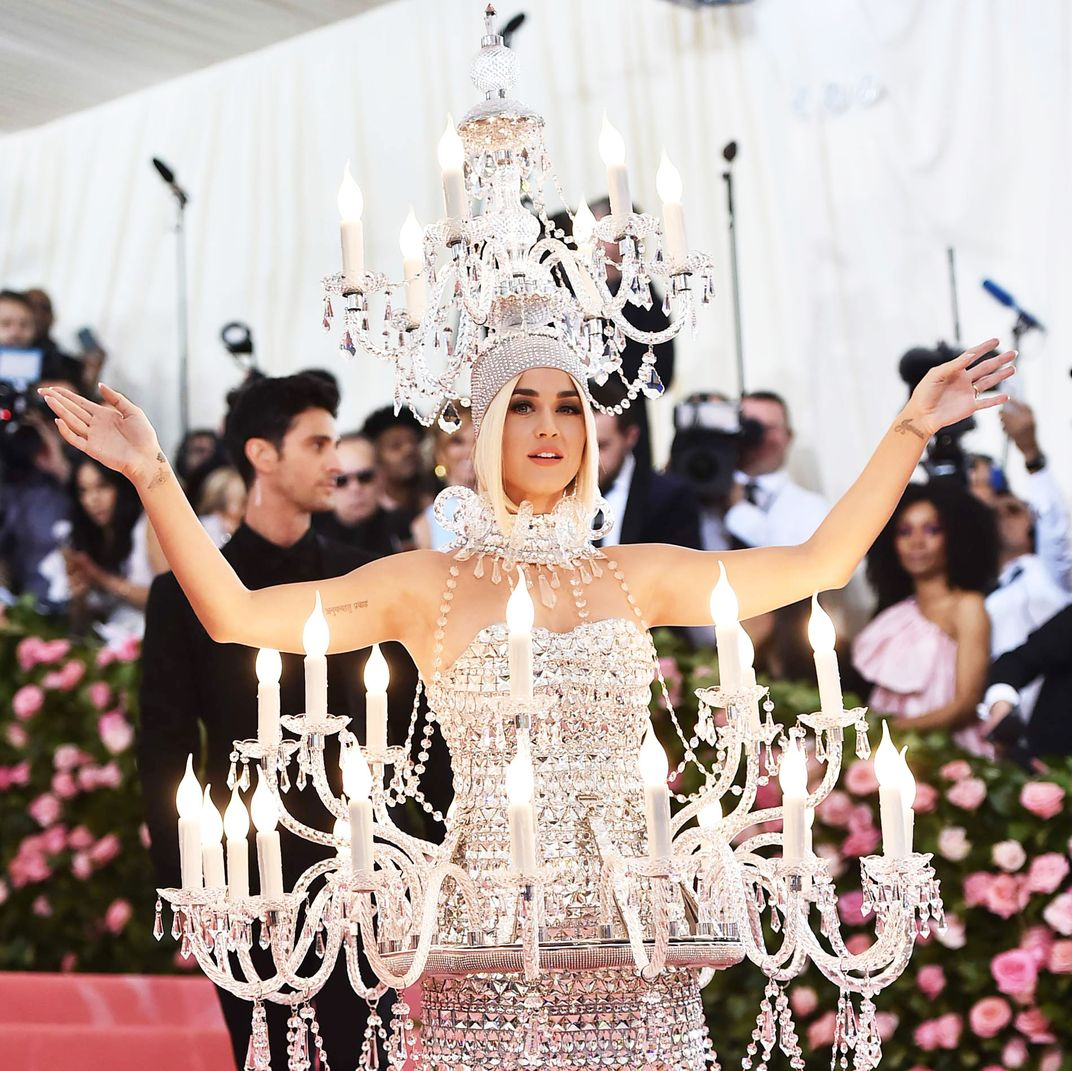 3affbe1f73 Met Gala 2019  All the Red Carpet Fashion