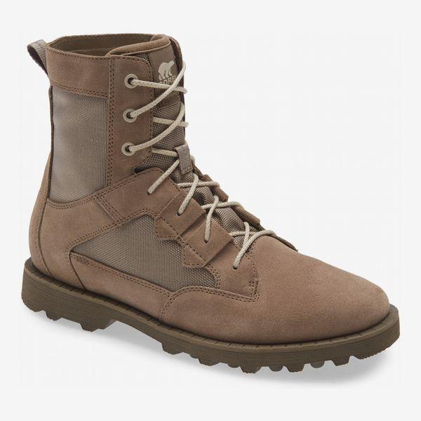 Sorel Caribou Waterproof Boot