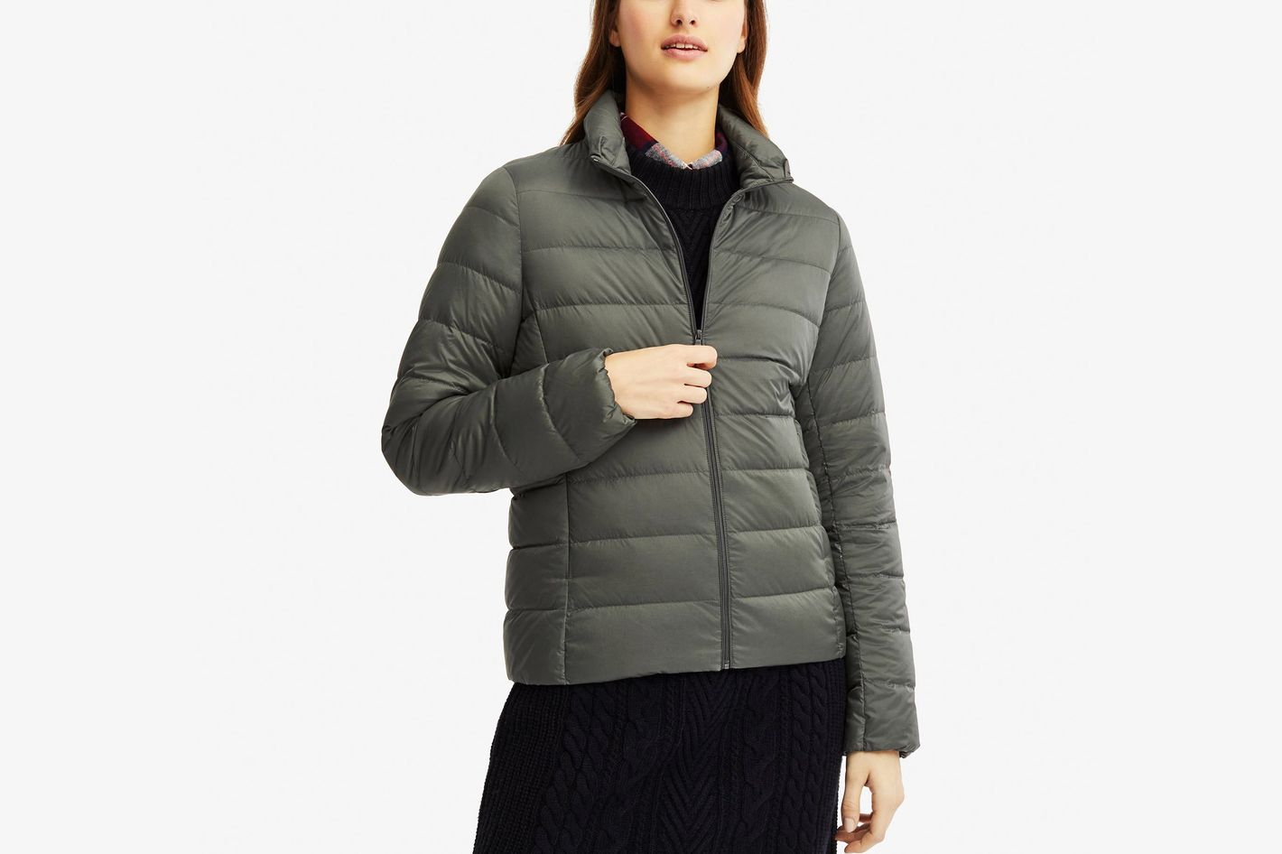 Uniqlo Women Ultra Light Down Vest And Jackets On Sale 2018