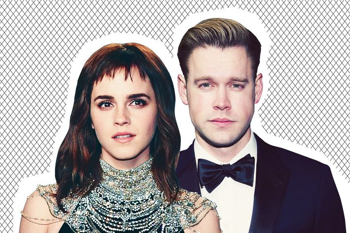 Emma Watson Reportedly Dating Man Called \'Chord Overstreet\'