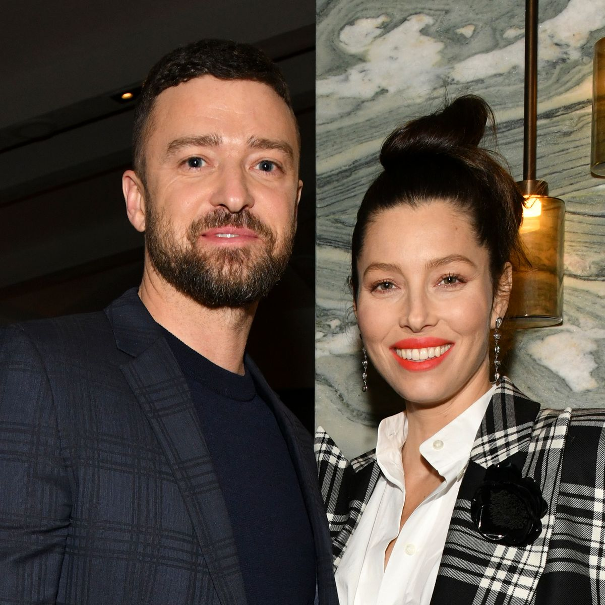 Jessica Biel Justin Timberlake Confirm Second Baby Phineas