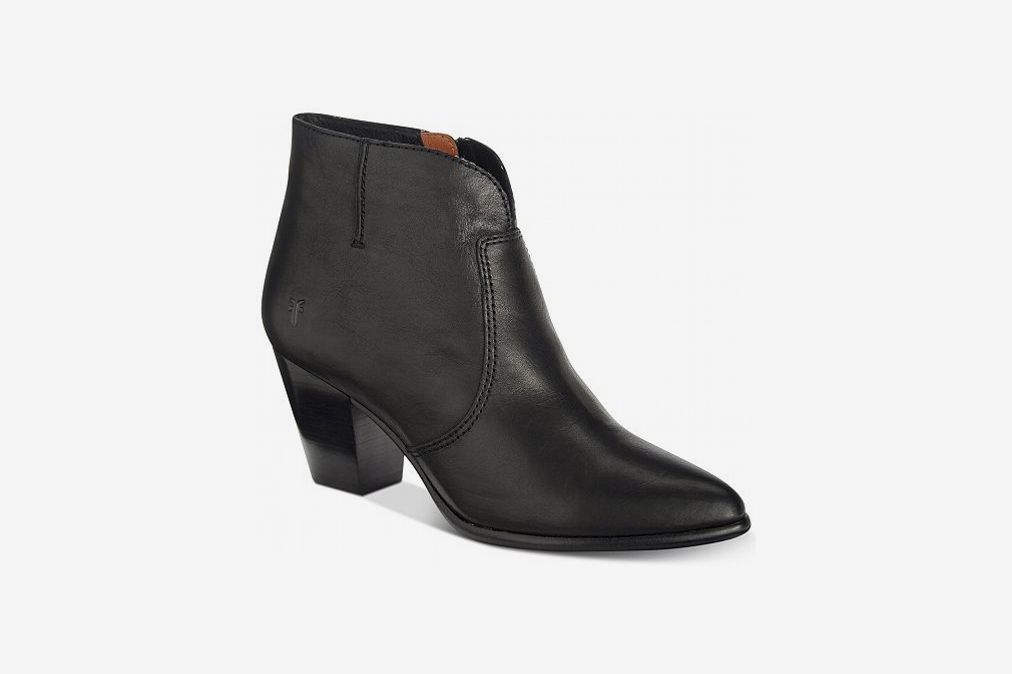 Frye Women's Jennifer Ankle Booties