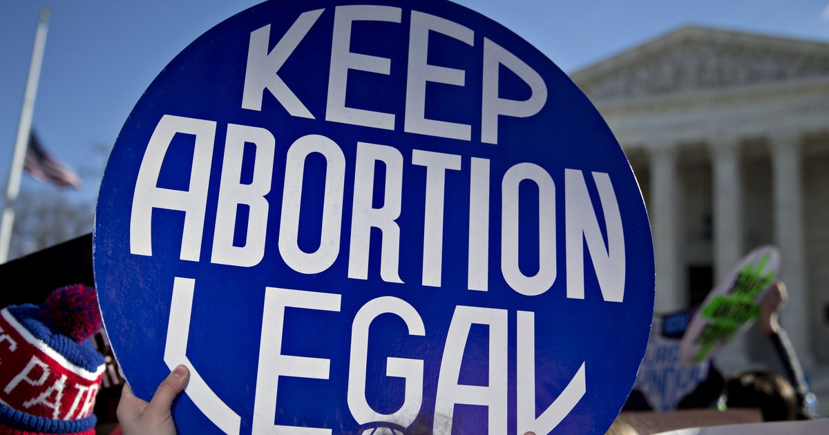 7 Pro Choice Women On Getting An Abortion In Today S America