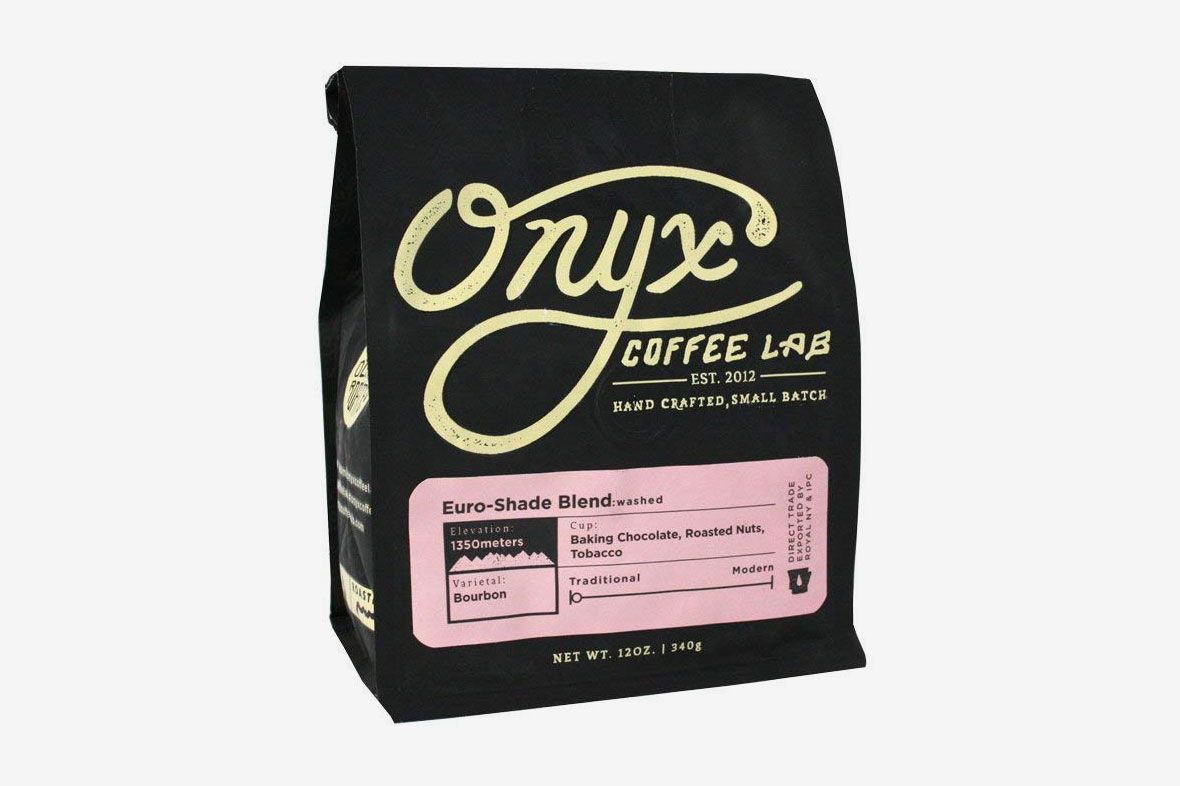 Onyx Coffee Lab Roasted Whole Bean Coffee