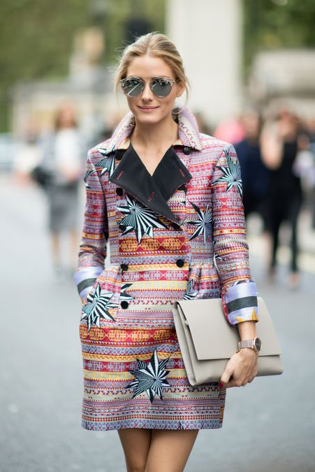 Photo 2 from No 24. — Olivia Palermo