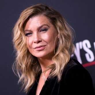 553fb6fde3b Ellen Pompeo Renews Grey's Anatomy Contract for Two More Years, Becomes  TV's Highest Paid Dramatic Actress