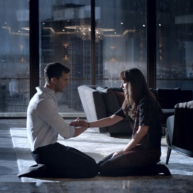 Fifty Shades Darker Review It S Not Terrible Just Timid
