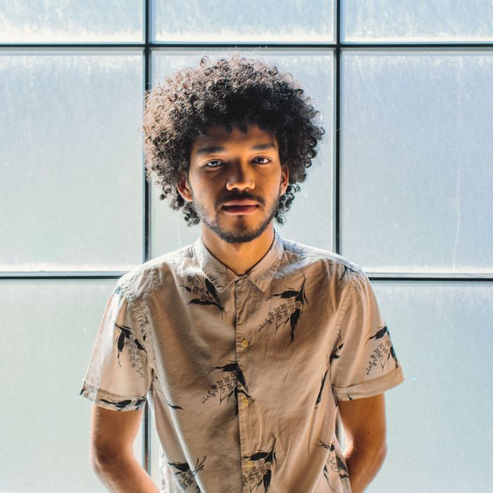 justice smith - photo #11