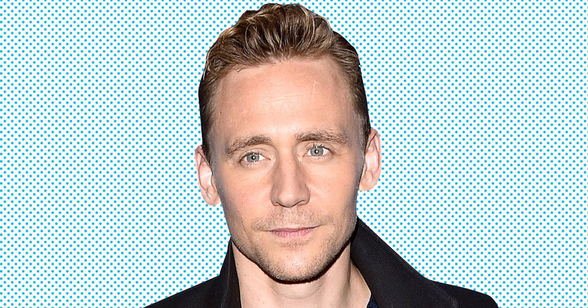 Tom Hiddleston Gives You His Blessing To Have An Orgy Talks Hank Williams And High Rise