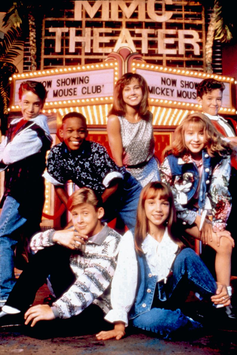 Circa 1992 - Ryan Gosling - The Cut