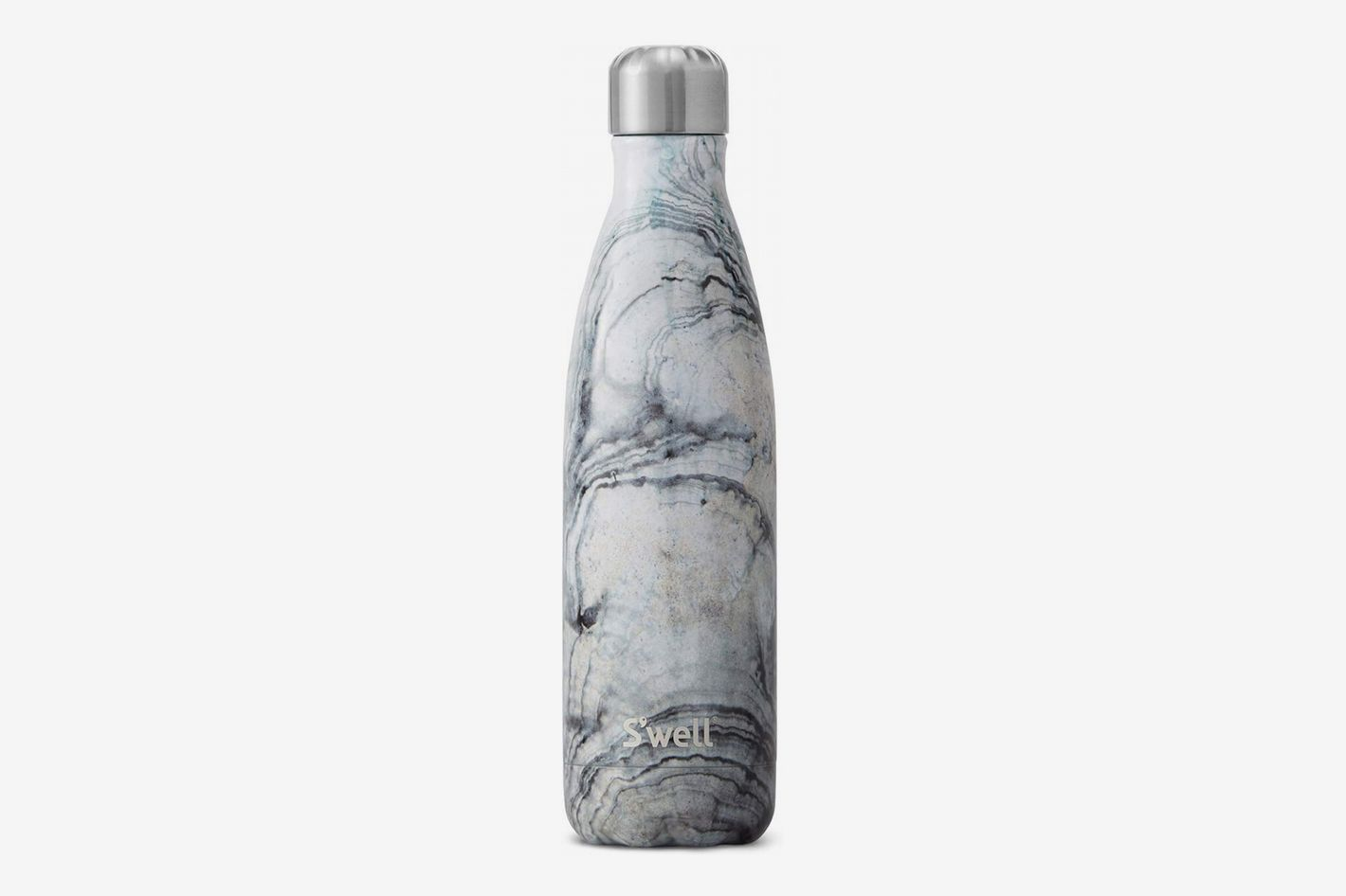 635f5ea1f8f S well Vacuum Insulated Stainless Steel Water Bottle