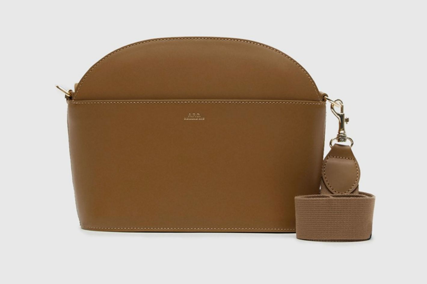 A.P.C. Gabrielle Crossbody Bag