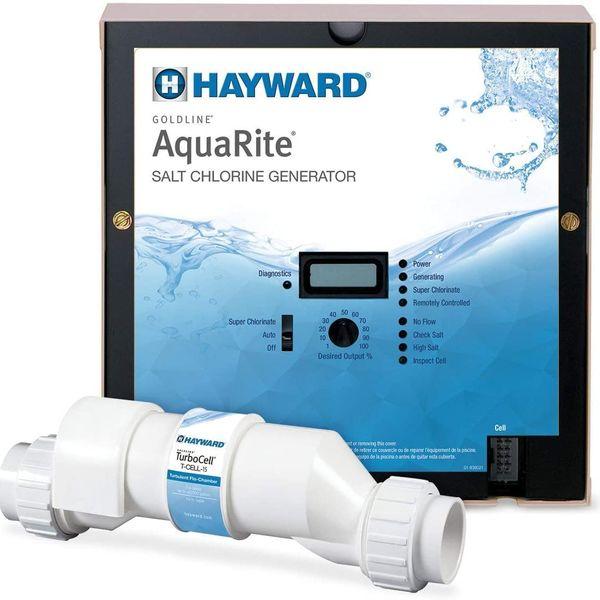 Hayward Aqua Rite Pool Salt System