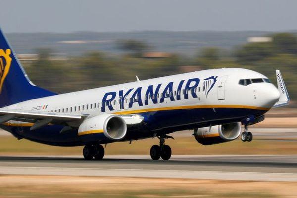 Ryanair Gift Voucher