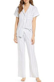 UGG Rosan Stripe Pajamas