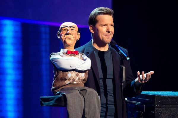 Jeff Dunham and His Puppets Return to Netflix This Month