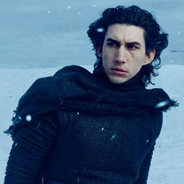 Who's the Hottest Villain in Star Wars History?