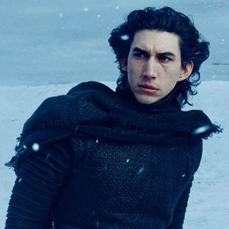 Adam Driver hopes Star Wars fans will be happy with Kylo