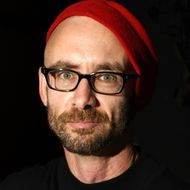 Strand Book Store Hosts A Reading With Chuck Palahniuk & Amy Hempel