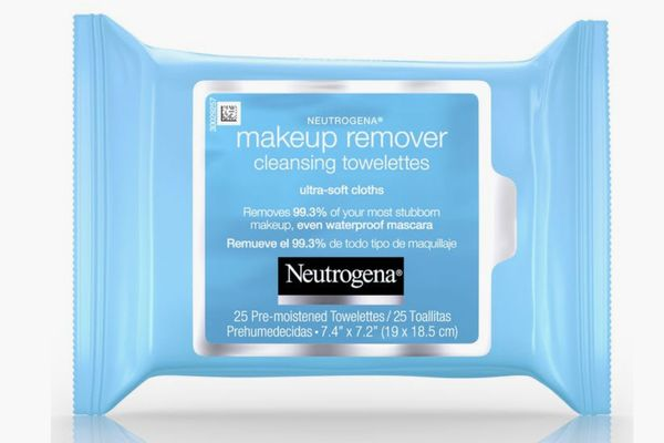 Neutrogena Makeup Remover Cleansing Towelettes Twin-Pack