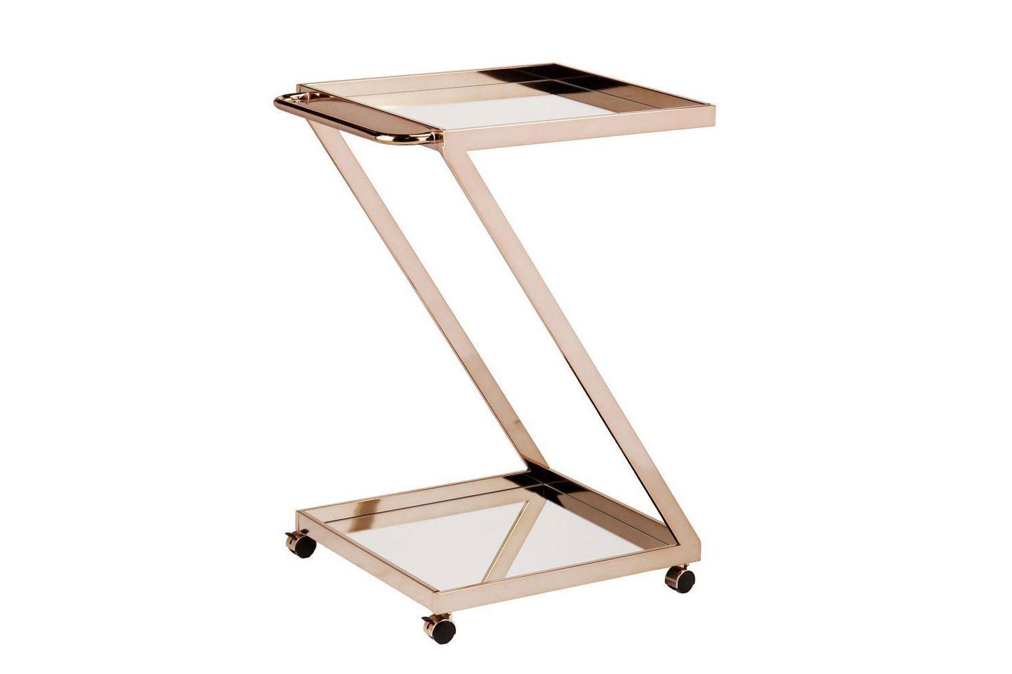 Southern Enterprises Rizer Bar Cart