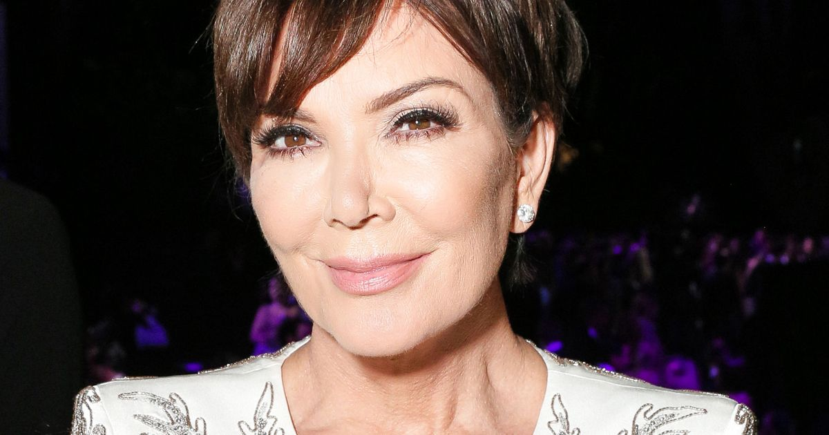 Kris Jenner Unfazed By The Kylie Baby Rumor