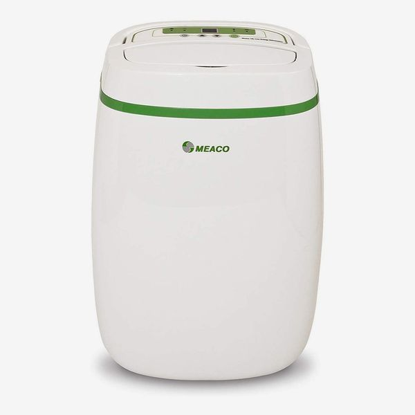 Meaco 12L Low Energy Dehumidifier With Air Purifier And Hepa Filter