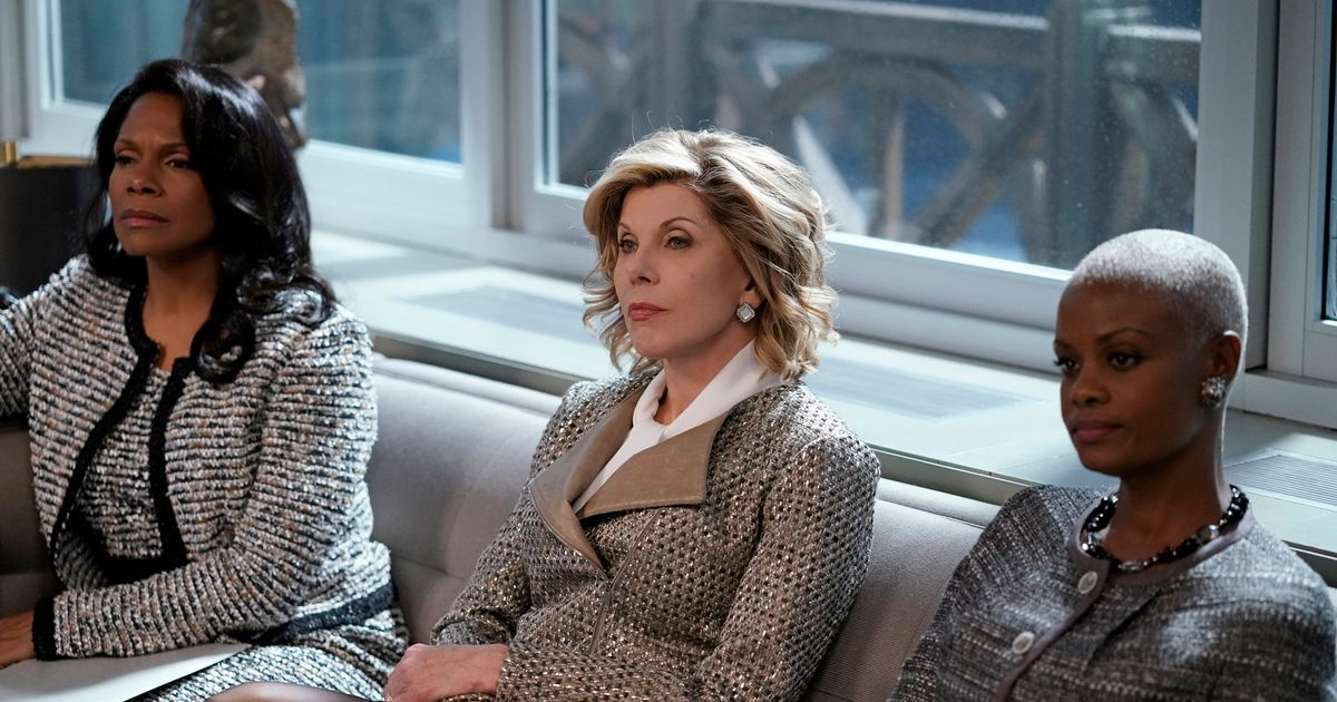 The Good Fight Recap: Disorder in the Court