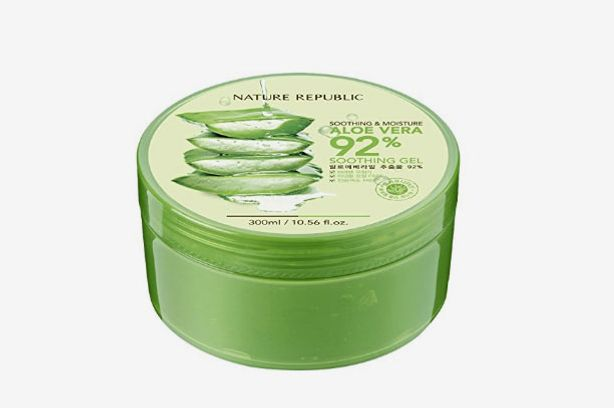 Nature Republic New Soothing & Moisture Aloe Vera