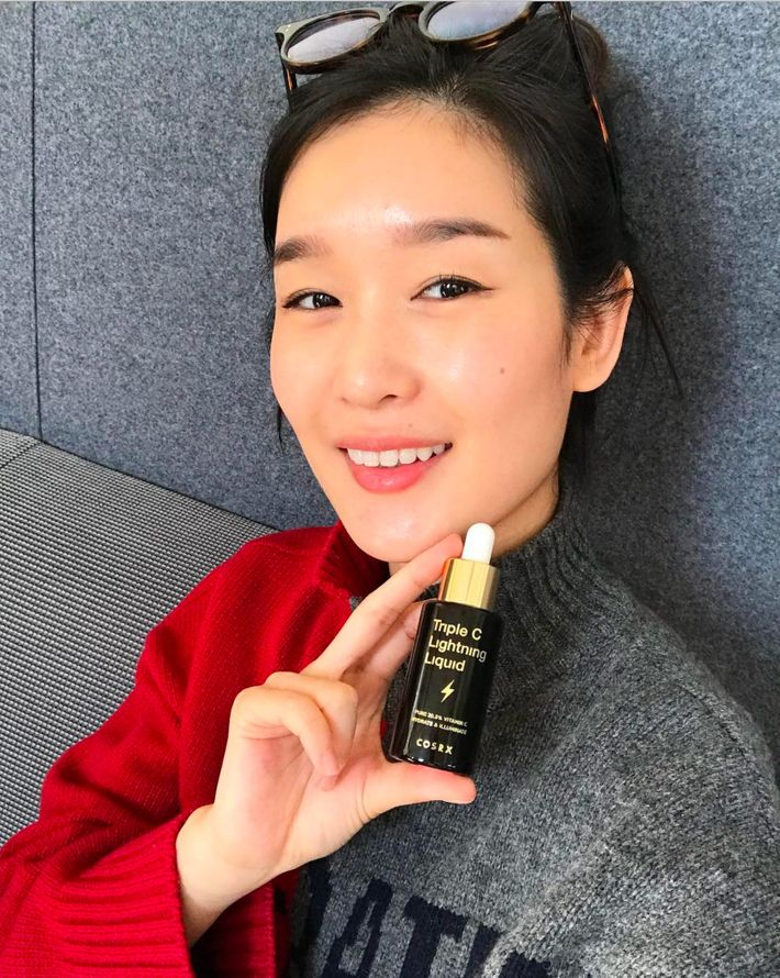 How i used korean skin care to treat my hormonal acne ccuart Choice Image