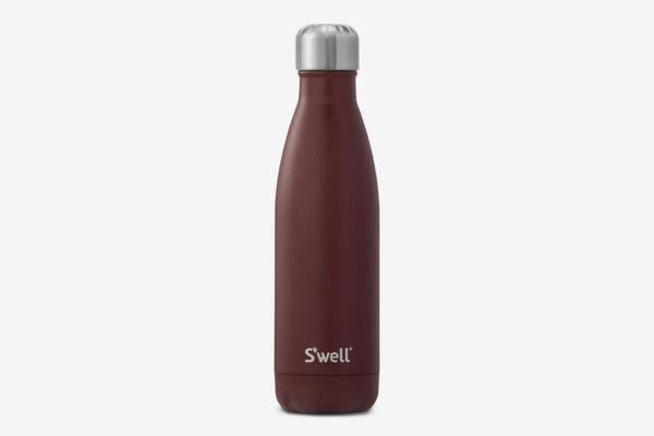 S'well Triple-Walled Stainless Steel Water Bottle/17 oz.