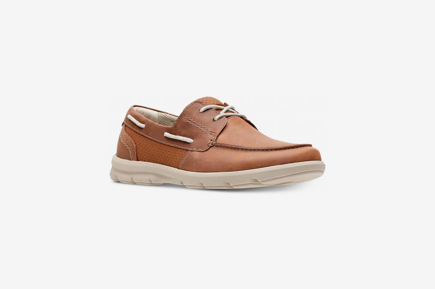 Clarks Men's Jarwin Edge Slip-On Shoes
