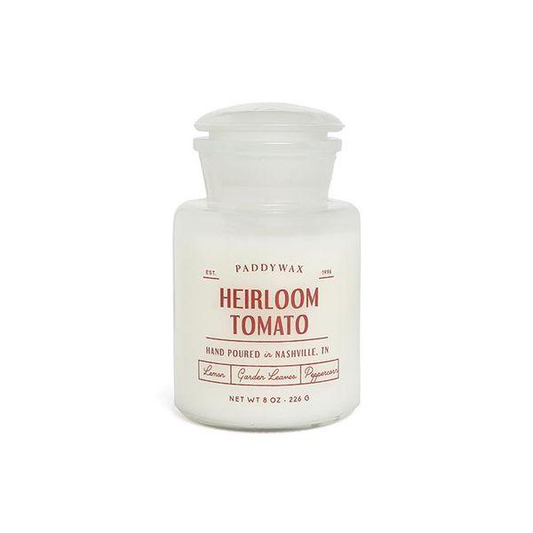 Paddywax Farmhouse Heirloom Tomato Candle